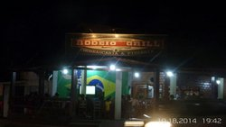 Churrascaria Rodeio Grill