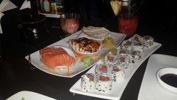 Fuji Sushi Lounge