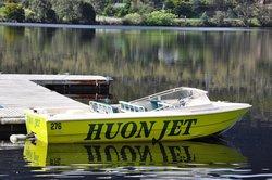 Huon Jet Boat
