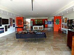 Yonga Boodjah Aboriginal Art Gallery