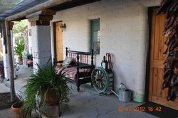 The Westward Motel