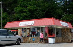The Ice Cream Shoppe-Statesville