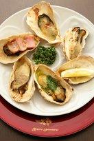 Seafood Bistro Yamarai Ichibancho