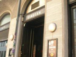 Cafe Einhorn