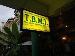 Thai Blind Massage Institute