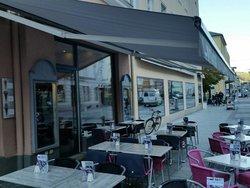 Lanzino - Il Cafe