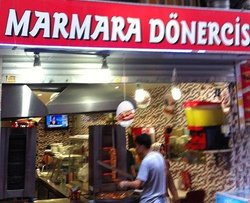 Marmara Donercisi