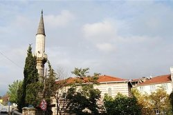Hatice Sultan Mosque