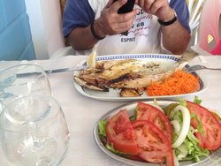 Restaurante das Mares