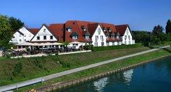 Hotel Zur Prinzenbrucke