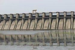 Jayakwadi Dam