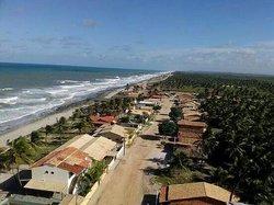 Pocas Beach