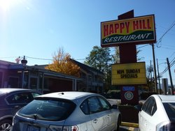 ‪Happy Hill Restaurant‬