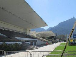 Hipodromo da Gavea