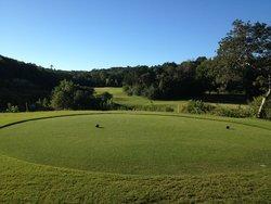 Fazio Canyons Golf Course