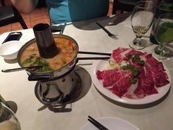 Hot Basil Thai Cuisine