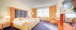 BEST WESTERN PLUS Hotel Steinsgarten