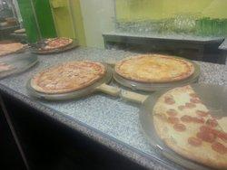 Non Solo Pizza SAS Di Tulia Marinela Macovei e C.