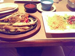 Cielo Mexican Grill & Cantina