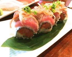 Yen Sushi & Sake Bar