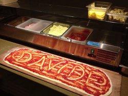 Pizzeria Davide