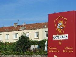 Cave de Tain: co-operative