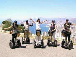 Costa Blanca Tour Services
