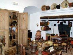 Consorcio Museo Etnografico Extremeno Gonzalez Santana
