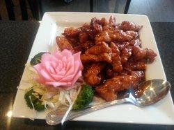 Xin Xin Asian Fusion Cuisine