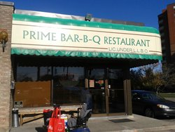 Prime Bar-b-q Restaurant Ltd