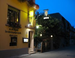Restaurant a L'Ange