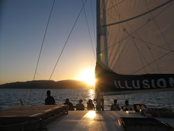 Illusions Whitsundays