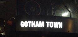 Gotham Town