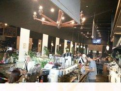 cafe oasis aust