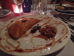 Restaurante Hellenikon