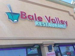 Bale Valley Restaurant
