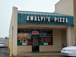 Amalfi's Pizza