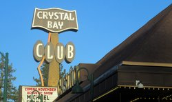 Crystal Bay Club Casino