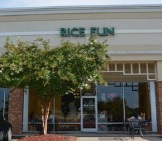 Rice Fun Restaurant