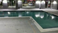 Indoor Heated Pool ADA Ready