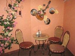 Cafe Bulvar