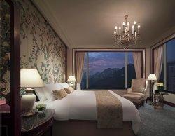 港島香格里拉酒店