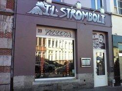 Il Stromboli