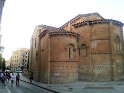 Iglesia de Santo Tomas Cantuariense