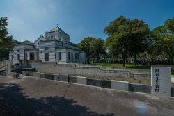Funeral Museum (Bestattungsmuseum)