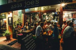 Asia Joe's