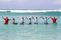 Bali Ocean Surf