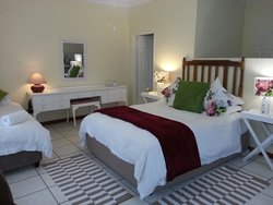 The Guest House Pongola