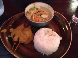 Kinkhao thai athlone ireland