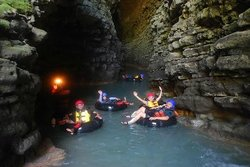 Kalisuci Cave Tubing - Private Day Tours